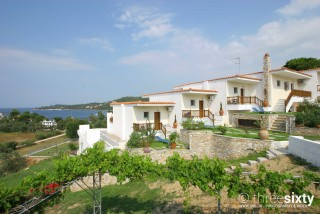 skiathos apartments and villas pandora